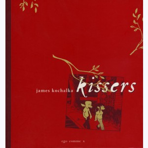 Kissers