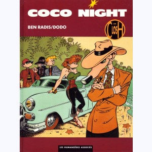 14 : Les Closh : Tome 3, Coco Night