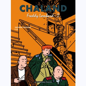 Tout Chaland : Tome 2, Freddy Lombard - 2
