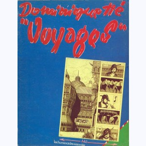 Voyages : Tome 1
