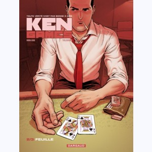 Ken Games : Tome 2, Feuille