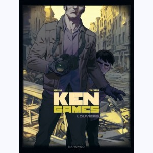 Ken Games : Tome 0, Louviers