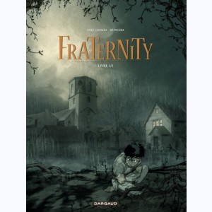 Fraternity : Tome 1/2