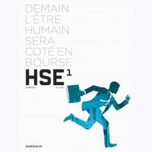 Human Stock Exchange : Tome 1