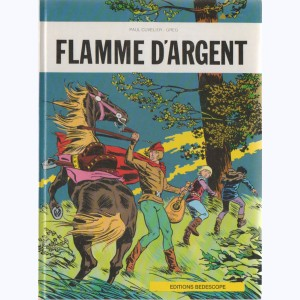 Flamme d'Argent : Tome 1
