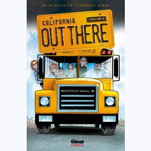 Out There : Tome 2