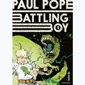 Battling Boy : Tome 1