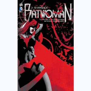 Batwoman : Tome 2, En Immersion