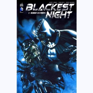 Blackest Night : Tome 1, Debout les morts