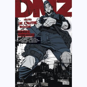 DMZ : Tome 8', Notes de l'autre monde