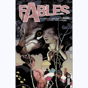Fables : Tome 3, Romance