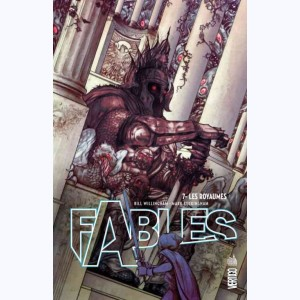 Fables : Tome 7, Les royaumes