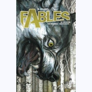 Fables : Tome 9, Les loups