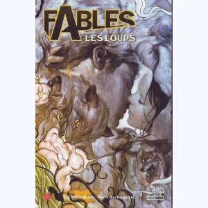 Fables : Tome 9, Les loups :
