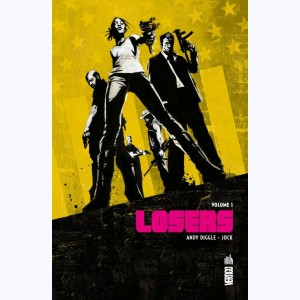 Losers : Tome 1