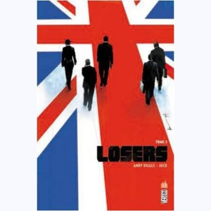 Losers : Tome 2
