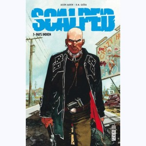Scalped : Tome 1, Pays indien