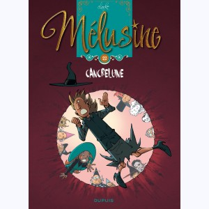 Mélusine : Tome 22, Cancrelune
