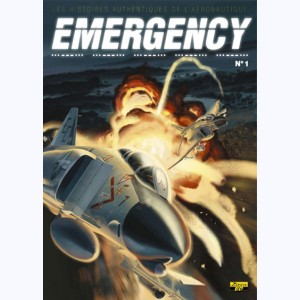 Emergency : Tome 1