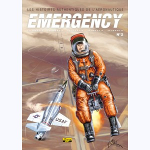 Emergency : Tome 2