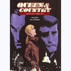 Queen & Country : Tome 5, Opération: Dandelion