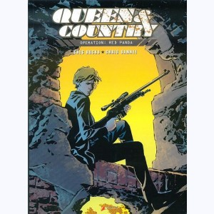 Queen & Country : Tome 7, Opération: Red Panda