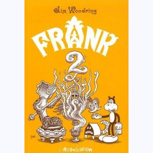 Frank : Tome 2