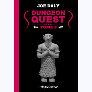 Dungeon Quest : Tome 3