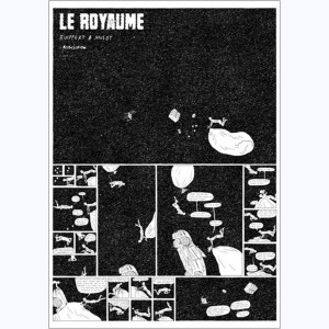 Le Royaume (Ruppert & Mulot)