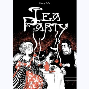 Le Chat du kimono : Tome 2, Tea Party
