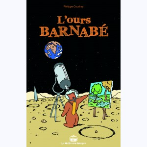 L'ours Barnabé : Tome 13, Encore plus fort !