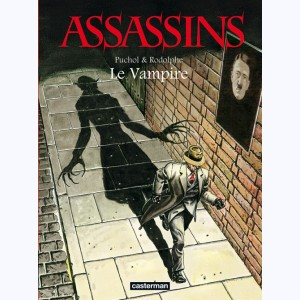 Assassins : Tome 2, Le Vampire