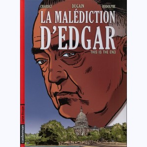 La malédiction d'Edgar : Tome 3, This is the end