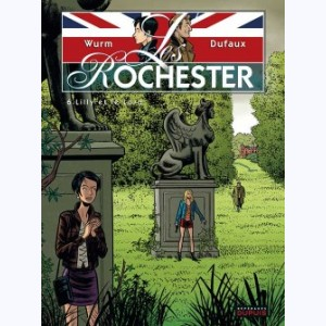 Les Rochester : Tome 6, Lilly et le lord