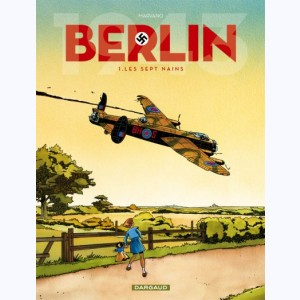 Berlin (Marvano) : Tome 1, Les sept nains