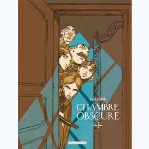 Chambre obscure : Tome 1