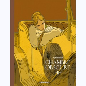 Chambre obscure : Tome 2