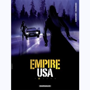 Empire USA : Tome 2 Saison 1