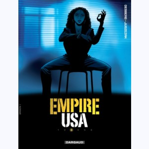 Empire USA : Tome 3 Saison 1