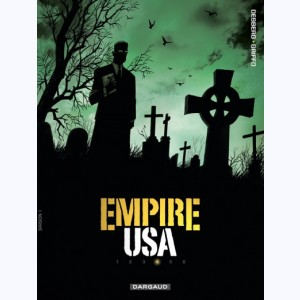 Empire USA : Tome 4 Saison 1