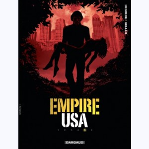Empire USA : Tome 5 Saison 1