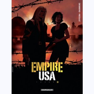 Empire USA : Tome 6 Saison 1