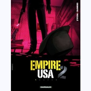 Empire USA : Tome 1 Saison 2