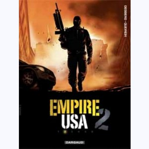 Empire USA : Tome 2 Saison 2