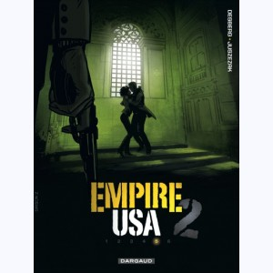 Empire USA : Tome 5 Saison 2