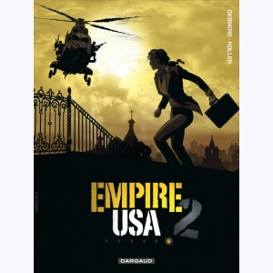 Empire USA : Tome 6 Saison 2