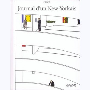 Journal d'un New-Yorkais