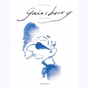 Gainsbourg : Tome 1, Hors champ