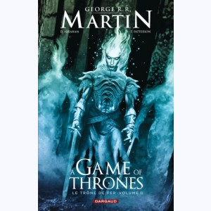 A game of thrones - Le Trône de fer : Tome 3