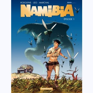 Namibia : Tome 1